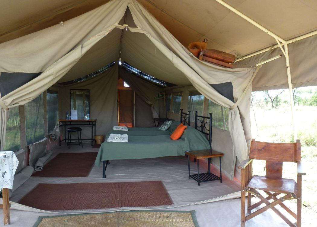 Serengeti Lodge