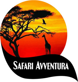 Safari Avventura Logo