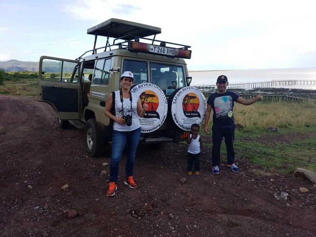 Safari Avventura Tour Operator Safari Tanzania
