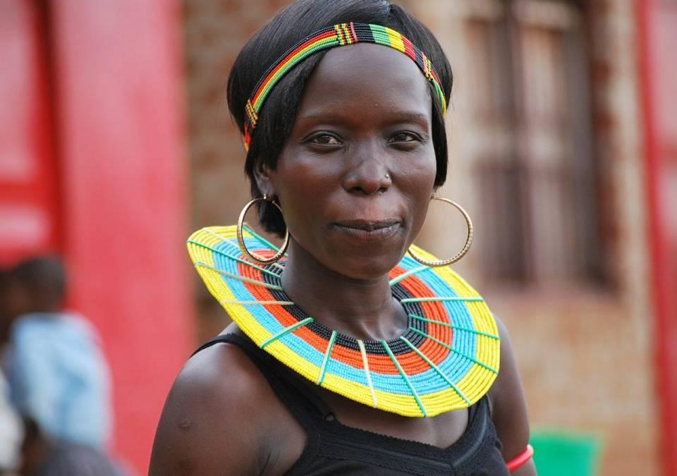 popolo masai