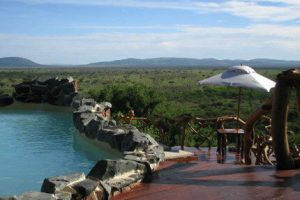 Mbalageti lodge