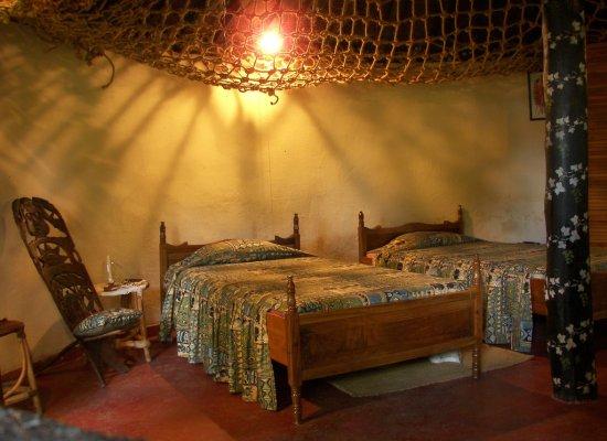 Arusha lodge stanza da letto safari avventura - Stanza da letto ...