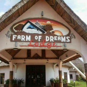 farm of dreams ngorongoro