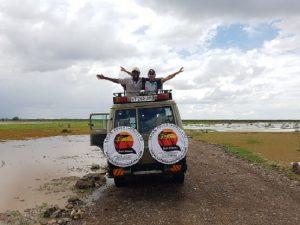 safari avventura lago manyara