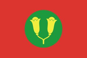 bandiera del sultanato di zanzibar 2