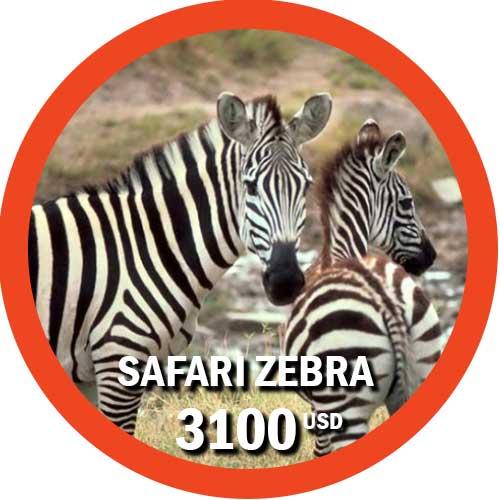 Safari Tanzania e Zanzibar Mare