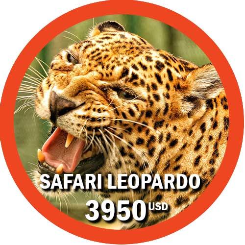 Safari Tanzania parchi del Nord e Zanzibar
