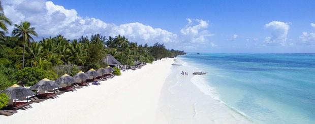 Zanzibar Mchanga Beach Resort