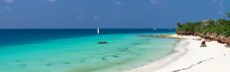 Snorkel or scuba at Zanzibar Archipelago