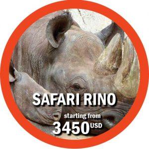 12-day Safari in Tanzania and Zanzibar