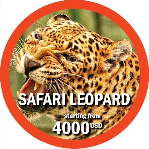 9 days safari in the parks of Northern Tanzania + sea extension in Zanzibar