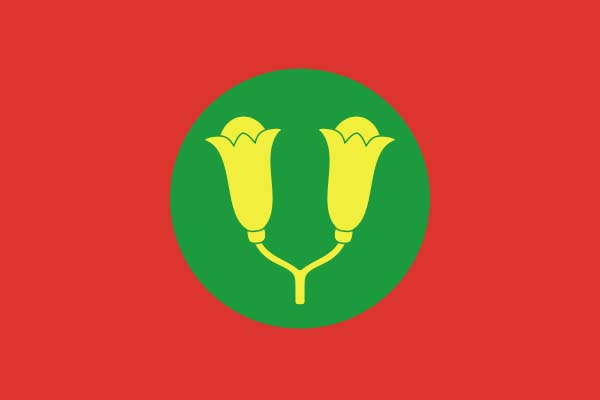 Flag of the Sultanate of Zanzibar