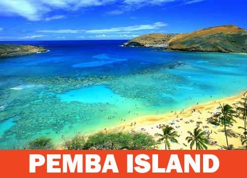Pemba Island