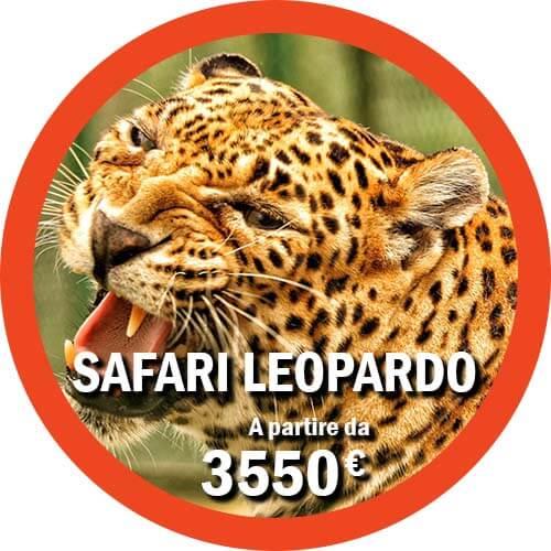 Safari di 9 giorni nei parchi del Nord in Tanzania