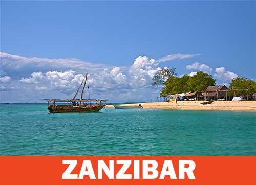Zanzibar archipelago