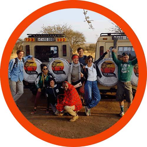 Offerte safari in Tanzania