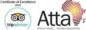 Safari Certification ATTA and Tripadvisor