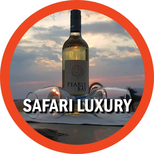 Safari Luxury - Viaggio di lusso in Tanzania