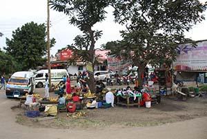 Visita ai mercati di Arusha
