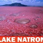 Lake Natron