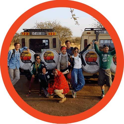 Safari Tanzania deals and offers