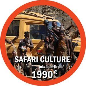 Culture safari