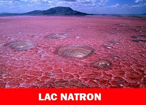 Lac Natron
