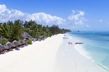Zanzibar Mwezi Boutique Resort