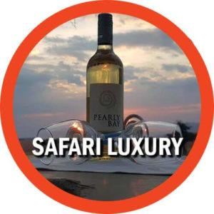 Safari Luxury - Voyage de luxe en Tanzanie