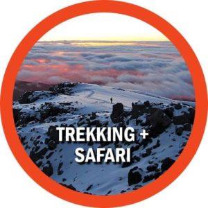 Safari Tanzania trekking Kilimangjaro