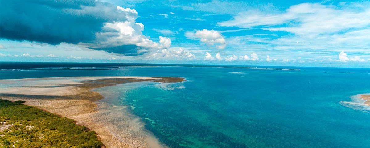 Tanzania mare e spiagge