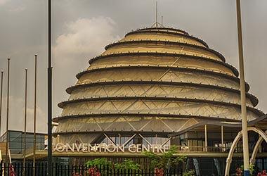 Aeroporto di Kigali