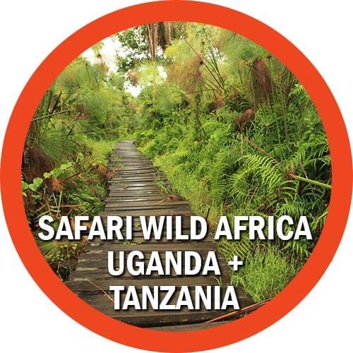 Safari Wild Africa