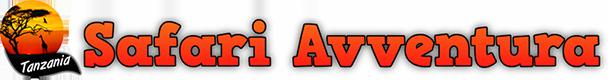 Logo Safari Avventura