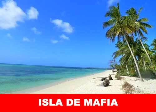 Isla de Mafia