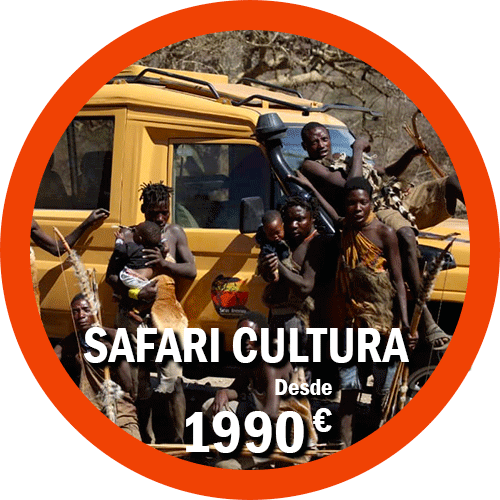 Safari Cultura