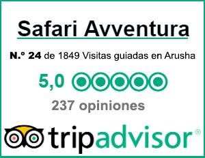 TripAdvisor SafariAvventura ES